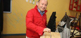 Por 862 votos de diferencia, Rodrigo Valdivia fue electo Alcalde de Panguipulli