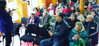"Municipio dio a conocer alcances de proyecto ""Farmacia Comunal"" a dirigentes"