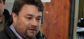 Rolando Werner acusa intervencionismo electoral y descarta apoyo personal a Valdivia