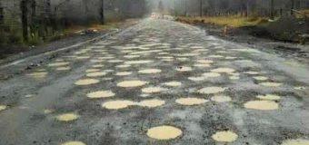 Piden a Intendencia y Vialidad adoptar medidas por mal estado de rutas