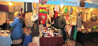 Exitosa versión Feria Siete Lagos en Panguipulli. Será llevada ahora a Coñaripe