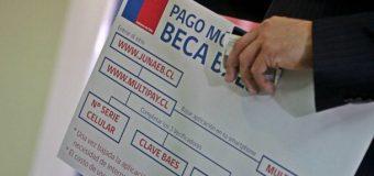 Comuna de Panguipulli #1 en ranking de entrega de Becas Indígenas en la Región