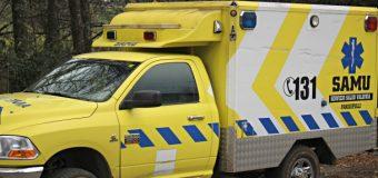No habría decreto. Servicio de Salud baja perfil a anuncio de Base Samu hecho por el Municipio