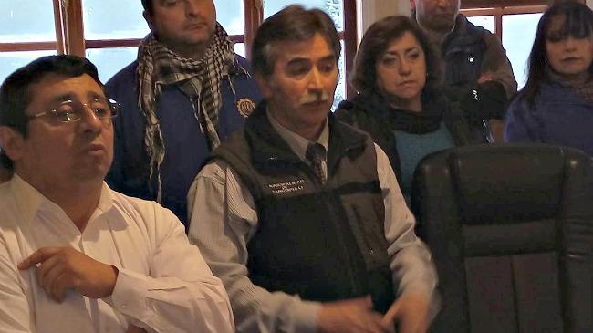 Juan de Dios Espinoza, ha sido funcionario municipal por más de 40 años