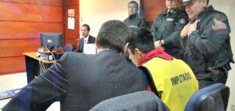 Responsable en la muerte de la Cabo Orellana es acusado de secuestrar a una escolar en Panguipulli