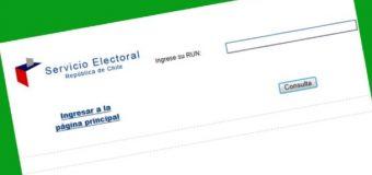 Se despejan dudas por candidatura de Sandra Añual. Otros 25 candidatos a concejal fueron ratificados