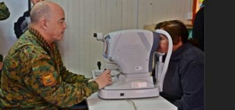 Ejército entregará apoyo médico y social en sectores de Neltume