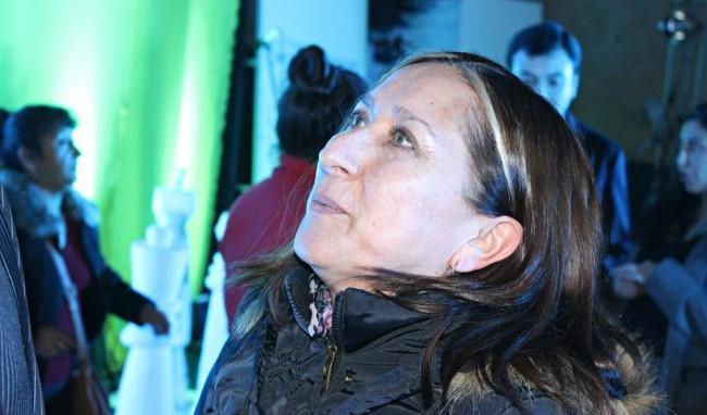 Claudia Reinoso Faúndes