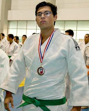 Daniel Manqui Espinoza