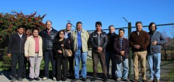 UDI oficializó candidaturas al concejo y ratificó apoyo a Aravena para repostulación