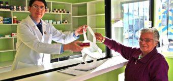"Este jueves abrió sus puertas la ""Farmacia Comunal"" de Panguipulli"