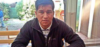 UDI confirma respaldo a Aravena y se prepara para proclamar candidatos a Concejal