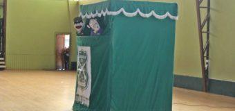 Carabineros realizó  función de títeres a estudiantes de Panguipulli