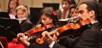 Sinfónica de Panguipulli elegida la mejor de la Región y se suma a conciertos por aniversario de la FOJI