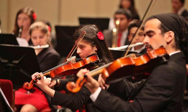 Orquesta Sinfónica de Panguipulli | Facebook
