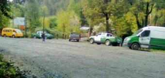 Acusan que Carabineros vulneró medida cautelar al resguardar instalación de Cables eléctricos en Tranguil