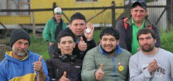 Candidato a los 30. Cristopher Hidalgo quiere un puesto en el concejo municipal