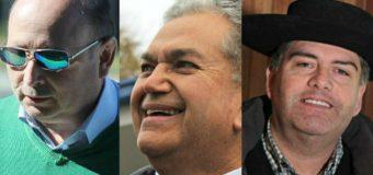 Candidatos a alcalde por Panguipulli preparan cierre de campañas