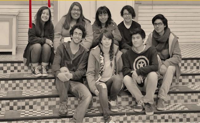 El elenco, de actores locales, ensaya hace 5 años | Huasos Ambrientos
