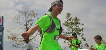 Iron Man de Neltume campeón en carrera outdoor como embajador Lippi