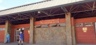 Ingresaron a robar en oficinas el Terminal de Buses en Panguipulli