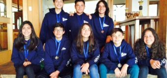 Navegantes de Panguipulli destacaron en regata Interregional de Puerto Varas
