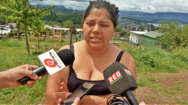 Massiel Ruiz, Comite Nueva Esperanza Juvenil
