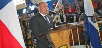 Ley de Probidad | Alcalde de Panguipulli entregó declaración de patrimonio