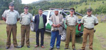 Vecinos valoran aporte de Patrulla PACI en operativo cívico realizado en Liquiñe
