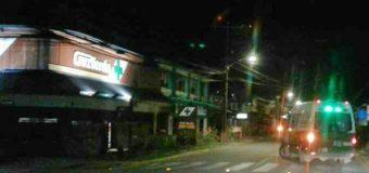 Roban caja fuerte de farmacia en pleno centro de Panguipulli