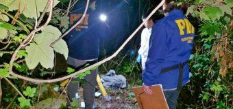 Desestiman argumentos y confirman condena de 20 años a oficial de la FACH por parricidio en Lanco