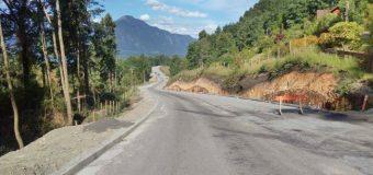 MOP espera trámite en Contraloría para terminar 20% restante en tramo Bocatoma a Coñaripe