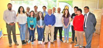 Corporación Municipal reconoció a los mejores puntajes PSU 2016