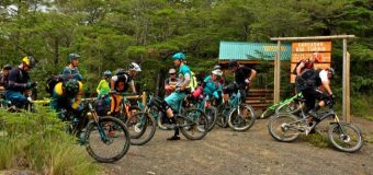 Este miércoles comienza el Transandes Enduro 2017 en Neltume