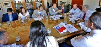 Confirmado. Ruta Coñaripe a Liquiñe, hasta Carirriñe, será priorizada