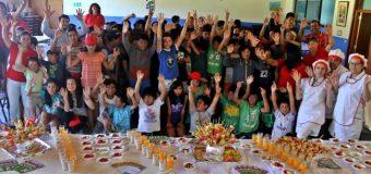 Cedenap y Junaeb finalizan exitoso Campamento Escolar