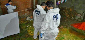 Consternación en Villa los Alcaldes de Panguipulli: PDI indaga la muerte de adulto joven