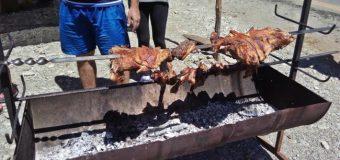 """Liquiñe espera a turistas este fin de semana con el """"Asado más Grande"""""""