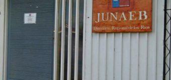 Ingeniero local es designado al cargo Regional de Director (s) de Junaeb