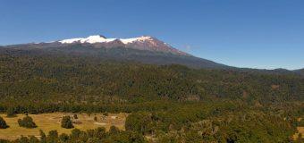 Reabren Parque Nacional Villarrica (acceso sur) y Reserva Nacional Mocho Choshuenco