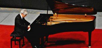 Pianista Roberto Bravo ofrecerá Concierto en Panguipulli