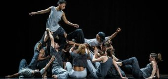 Proyecto cultural traerá espectáculos de danza durante 3 días a Panguipulli