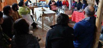 Vecinos de Pucura crecen gracias a proyecto que mejora su competitividad