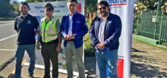 Coñaripe se convierte en otra puerta de ingreso para turistas a nuestra región