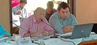 Alcalde y $3.155 Millones en proyectos para la comuna: el apoyo fue transversal