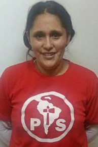 Soledad Cofré, Presidenta Comunal PS Panguipulli