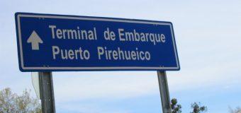 Vecinos de Pirehueico ya tienen señal de telefonía celular