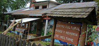 Ex dependencias del Complejo Forestal Maderero en Neltume serán preservados