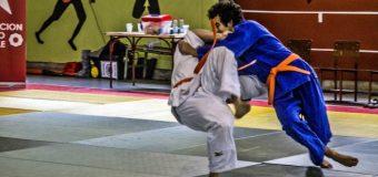 8 Primeros lugares para el Judo de Panguipulli tras fin de semana de competencias