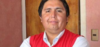 Ariel Muñoz se presenta como opción para el Consejo Regional de Los Ríos
